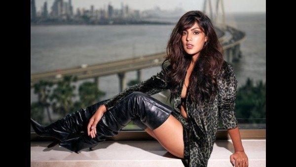 <strong>ALSO READ: </strong>Rhea Chakraborty To Make A Comeback On Screen In 2021, Confirms Friend & Director Rumi Jaffery