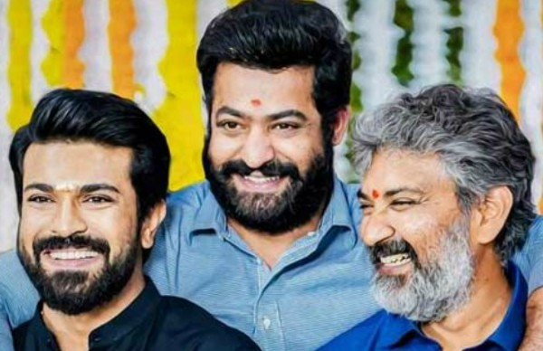 RRR: Rajamouli And Team To Drop Special Update On August 15?