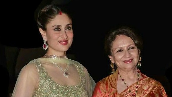 ALSO READ: Kareena Kapoor Khan's Birthday Post For Mom-In-Law Sharmila Tagore Gives Major Saas-Bahu Goals!