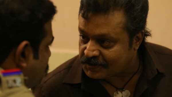 Kaaval Is A Complete Treat For Suresh Gopi Fans, Says Nithin Renji Panicker