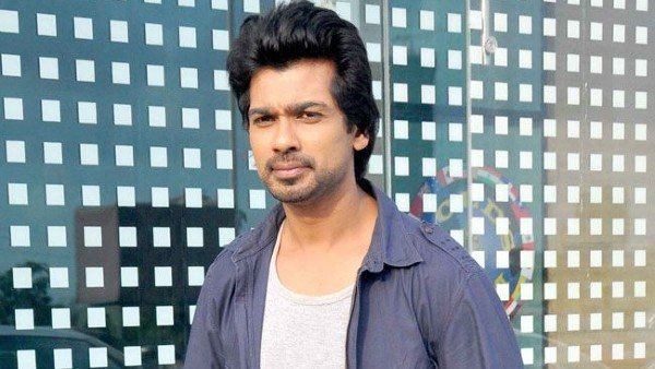 Nikhil Dwivedi On OTT Presenting Him Acting Opportunities: Post Scam 1992, It's A Different Story