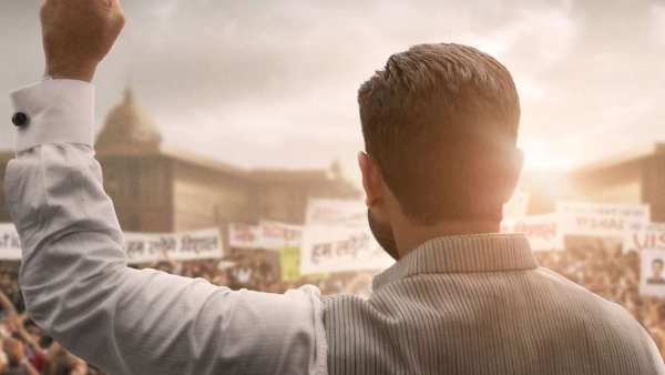 Tandav Is Created And Directed By Ali Abbas Zafar