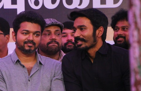 Also Read: Dhanush On Vijay's Master Release: It's Great News For Cinema Lovers