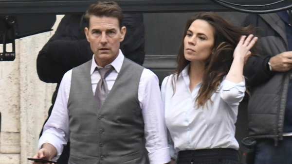 <strong>ALSO READ: </strong>Tom Cruise Dating Mission: Impossible 7 Co-Star Hayley Atwell: Report