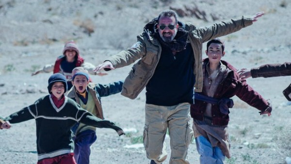 <strong>ALSO READ: </strong>Torbaaz Movie Review: The Kids In This Sanjay Dutt Starrer Soar High Like The Hawk And Catch Your Eye