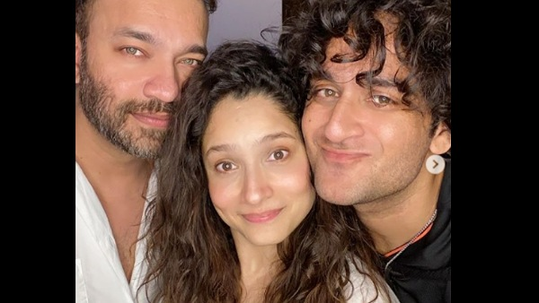 Also Read: Bigg Boss 14: Ankita Lokhande Stands By Vikas Gupta; Says 'We Are Proud Of Who You Are'