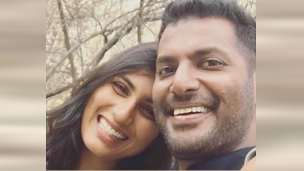 Also Read: Vishal's Ex-Fiancée Anisha Alla To Tie The Knot With A Businessman?