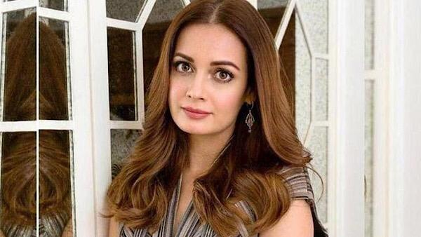 Dia Mirza Opens Up About Earth Day, Says We Need New Laws & Industries Should Be Held Accountable
