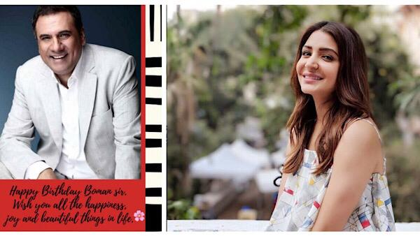 Boman Irani Receives Sweet Birthday Wish From Anushka