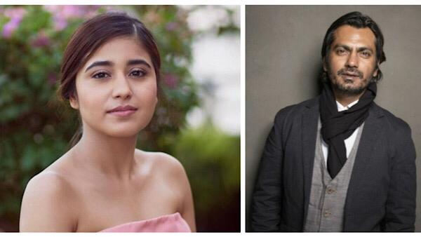 Shweta Tripathi Reveals She Learnt To Be Choosy With Her Projects From Nawazuddin Siddiqui
