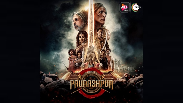 <strong>ALSO READ: </strong>Is Paurashpur The Most EXPENSIVE Indian Web Show?
