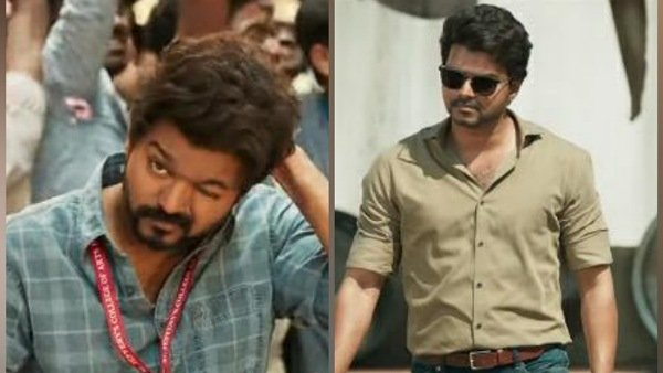 Also Read: Master Teaser: Thalapathy Vijay Fans Set A New Record On YouTube!