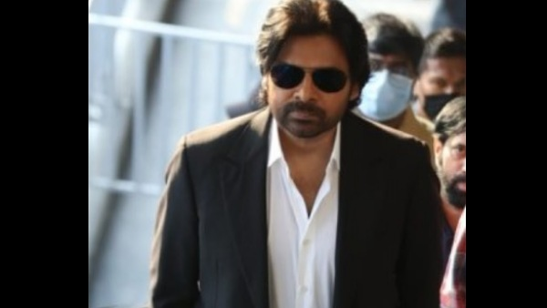 Pawan Kalyan's Diet Plan For Vakeel Saab