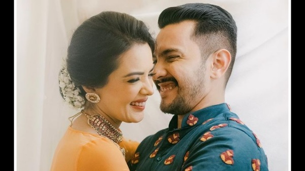 Aditya Narayan And Shweta Agarwal To Tie The Knot Today; Amitabh Bachchan, Ranveer-Deepika Invited To Wedding Reception