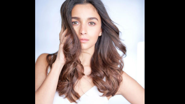 Alia Bhatt: I Have Seen A Lot Of Hate