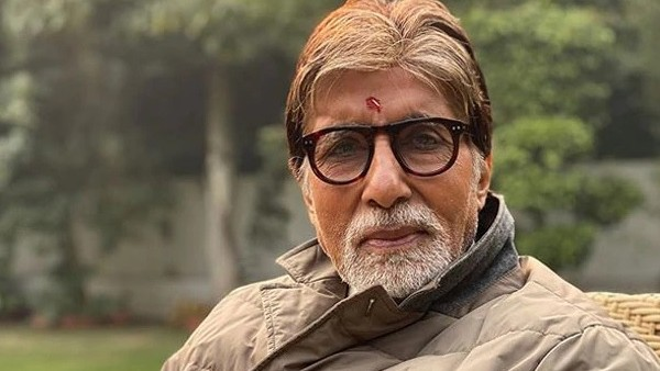 Amitabh Bachchan Recalls First Live Performance, Says He Was First Indian Performer At Madison Square Garden