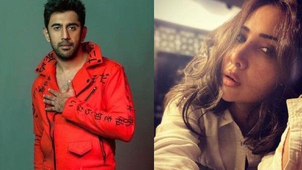 Amit Sadh Rubbishes Rumours Of Dating Kim Sharma; 'I Will Never Romance In Hiding' thumbnail