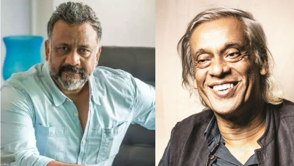 ALSO READ: Anubhav Sinha And Sudhir Mishra To Come Together For Quirky Thriller