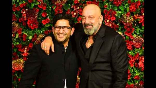 Arshad Warsi Says He Is Constantly In Touch With Sanjay Dutt