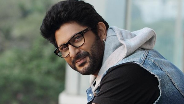Arshad Warsi Aka Circuit On Munna Bhai 3: I Don't Think It's Going To Work, Raju Is Busy With Other Things