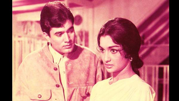 Asha Parekh Says She Has Never Seen Stardom Like Rajesh Khanna's: There Were Hundreds Of Girls Mobbing Him