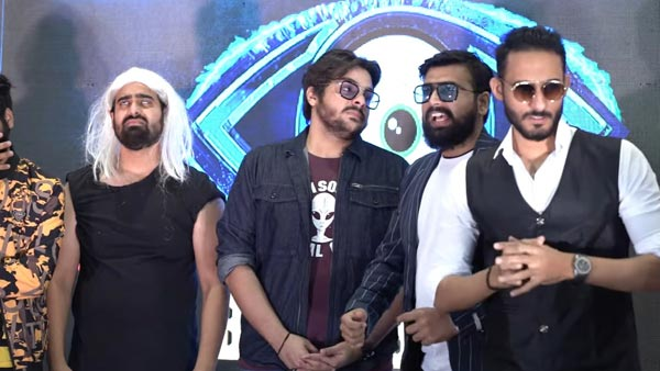 Why The YouTuber Rejected Bigg Boss Offer?