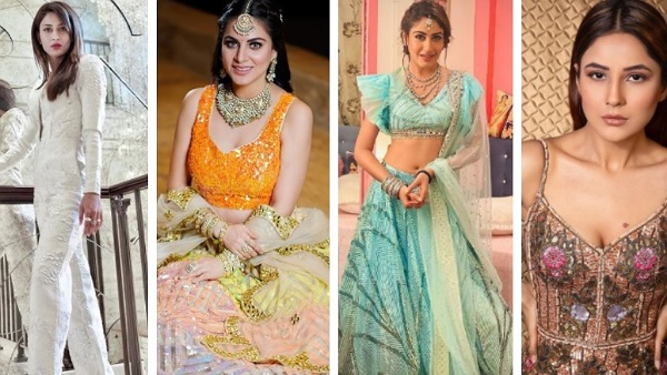 Also Read: Best TV Actresses 2020: From Erica Fernandes To Shraddha Arya, Divas Who Topped This Year's List!