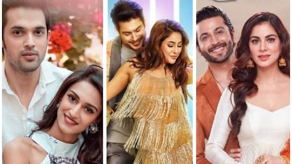 Also Read: Best TV Jodi 2020: From Erica-Parth To Shraddha-Dheeraj, On-Screen Jodis Who Ruled TV This Year!