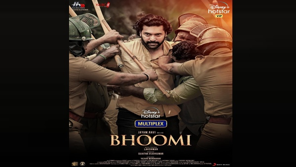 Also Read: Jayam Ravi Starrer Bhoomi To Release On Pongal 2021 On Disney+ Hotstar