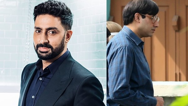 Abhishek Bachchan Reacts To His Bob Biswas Look Being Leaked, Says He Is Humbled By The Praise