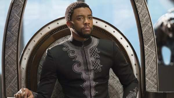 Feige's Statement At The Time Of Boseman's Death