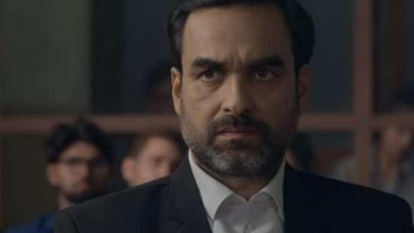 Criminal Justice Season 2 Web Series Review