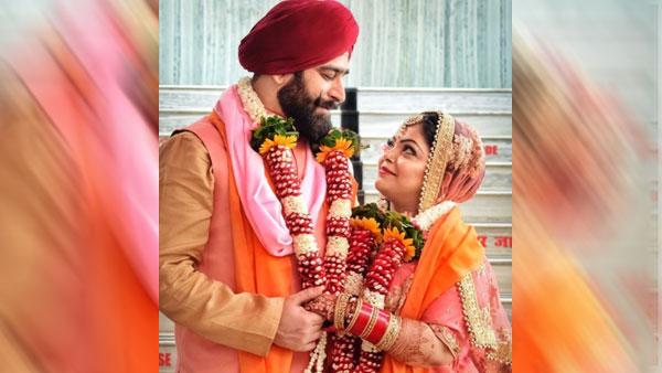 Devoleena Accuses Friend Divya's Husband Of Domestic Violence