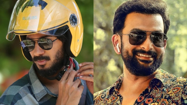 RUMOUR HAS IT! Dulquer Salmaan And Prithviraj Sukumaran To Team Up For An Action Thriller?