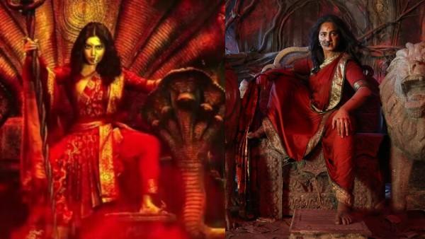 Bhumi Pednekar Opens Up About Comparisons With Anushka Shetty