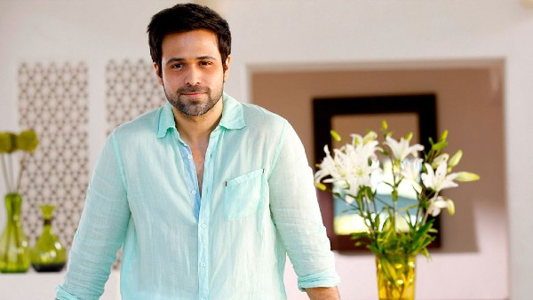 Emraan Hashmi On Getting Stereotyped In Bollywood