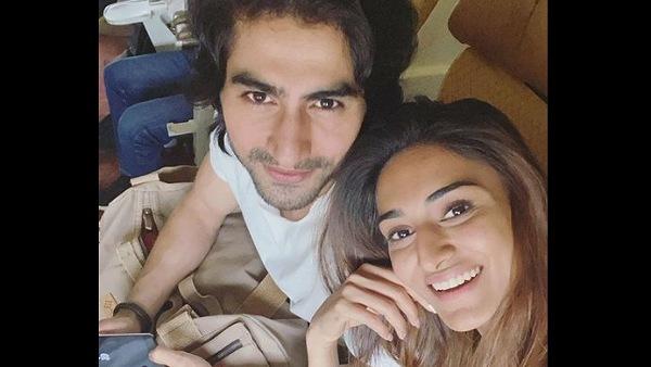 Priyanka & Ranu