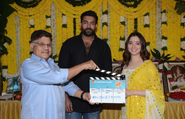 Also Read : F3 Movie Launched With Pooja Ceremony; Filming To Start From December 23