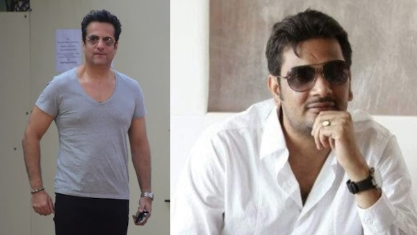 Mukesh Chhabra On Meeting With Fardeen Khan's For His Comeback