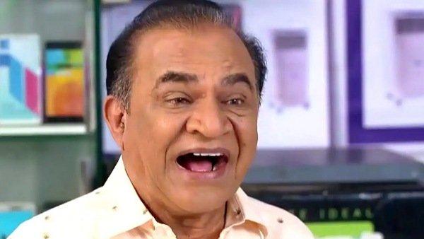 Natu Kaka On Taking A Break From Shoot