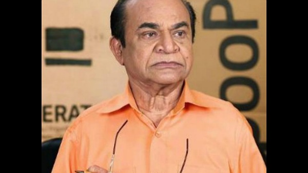 'I Want To Take My Last Breath On Taarak Mehta Sets With Make-up On'