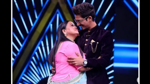 Haarsh Limbachiyaa Gives It Back To Haters Who Slammed Him & Bharti Singh For Drug Consumption