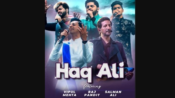 ALSO READ: Bhoomi 2020: Haq Ali From Salim-Sulaiman's New Album To Be Unveiled Today