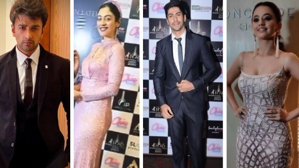 Other Actors Who Graced The Event