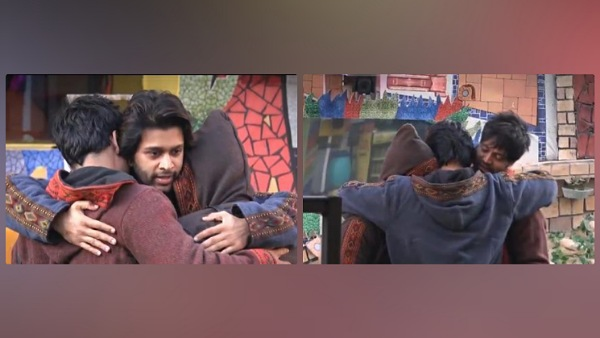 Bigg Boss Telugu 4: Abijeet-Akhil-Sohel's Hug After Ticket To Finale Task Is Winning Hearts On The Internet!