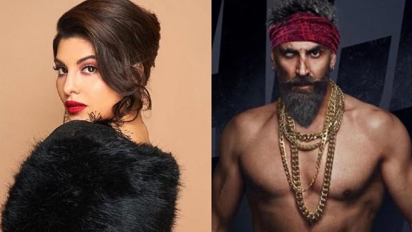 Jacqueline Fernandez Joins The Cast Of Akshay Kumar-Kriti Sanon's Bachchan Pandey