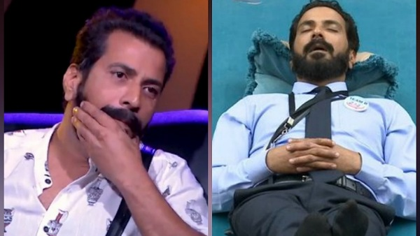 BB Tamil 4: Jithan Ramesh Get Trolled For His Contribution