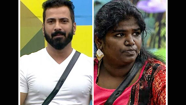 Bigg Boss Tamil 4 Double Elimination: Jithan Ramesh And Nisha Aranthangi To Bid Goodbye To The Show?