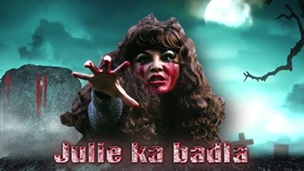 Rakhi Turns Julie