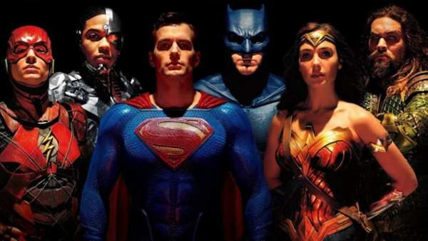 Zack Snyder Reveals The Changes In New Justice League